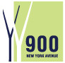 900 new york avenue logo